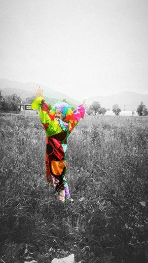 Palyaço 23 Nisan Ulusal Egemenlik Ve Çocuk Bayramınız Kutlu Olsun :) 23 Nisan Clown Childrens Day Colourful Aşağı Dogantepe Ilkokulu