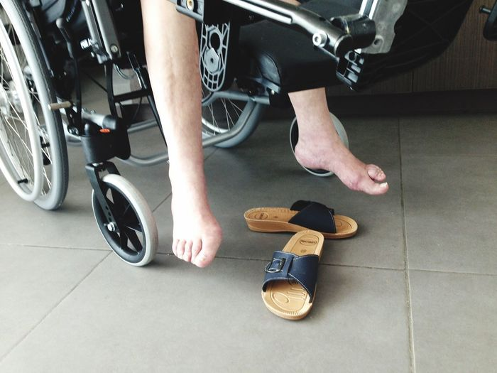 Free feet Disabled Freedome  Low Section Human Body Part Body Part Real People Adult People Human Leg Shoe Lifestyles