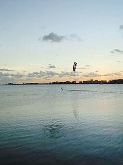 Isso me encanta! Tudo nosso. FOTOGRAFEI Vibepositiva Mar PontaVerde Alagoinha Praia Amomuito Maceió Brazil ♡