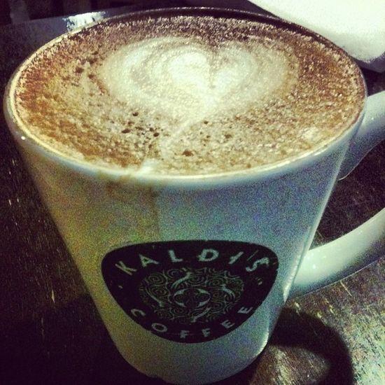 Khaldi 's Whitechocolatemocha Coffehouse Cafe columbiamo mizzou