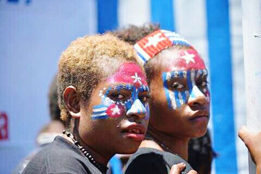 West Papua Girl West Papua Women Social Issues Countrylife Patriotism West Papua Flag West Papua Politic Of Freedom West Papua Want To Free Of Indonesia Colonial. Papua Free Of Indonesia Colonial West Papua People