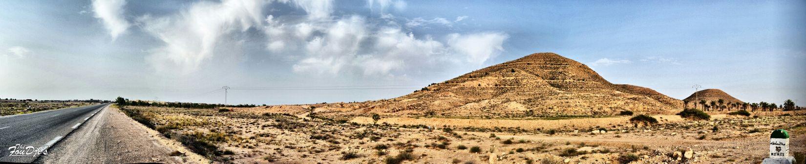 Matmata Tunisia Gabes FouDji's