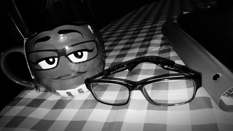 A little about me. 😊 Tea Teatimetorelax Favoritecup  M&m Cups Eyeglasses  ImATeaLover Blackandwhite Black And White Photography I Write I Love To Read Readytogo Mylife Check This Out Hello World Relaxing Relaxing Moments Home Is Where The Art Is