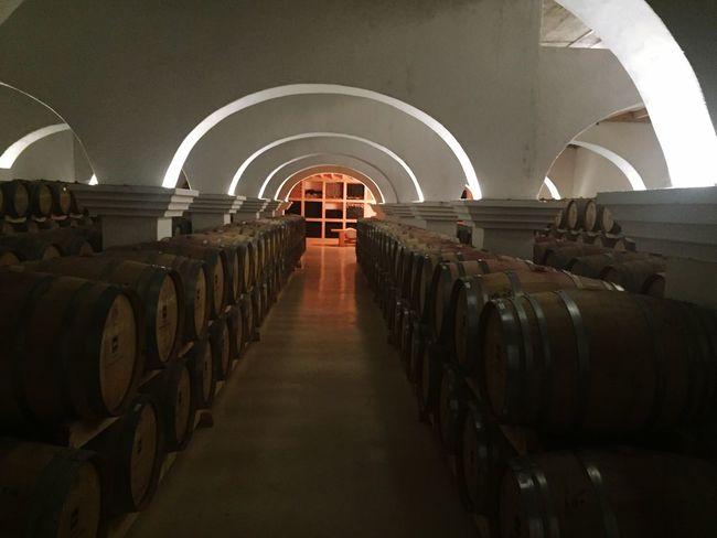 Herdade da Malhadinha Winery
