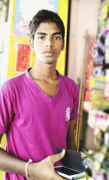 Krishna Kanth First Eyeem Photo