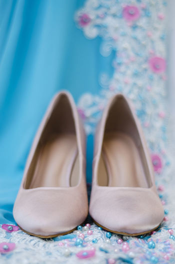 Close-up Details Dress Fashion Footwears Objects Shoes Still Life Wedding Leiblingsteil
