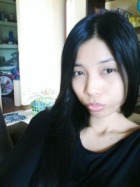 Hi! That's Me Bubbly KAWAII Simple Girl Enjoying Life Simply Me Sweet♡