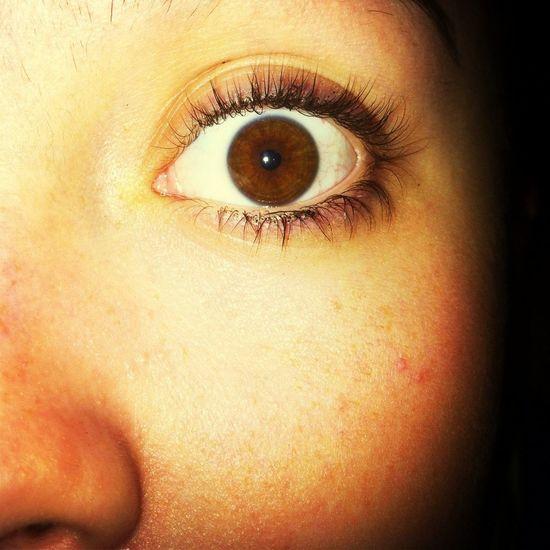 Eye !