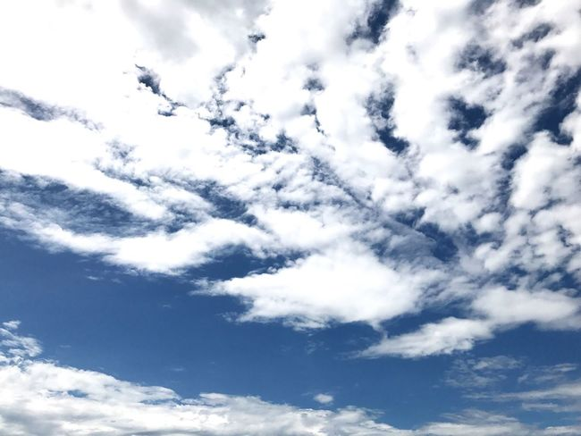 Sky Cloud Sky And Clouds Sky Only Sky_ Collection Clouds And Sky Colors Sky Collection Blue Sky Blue Bluesky