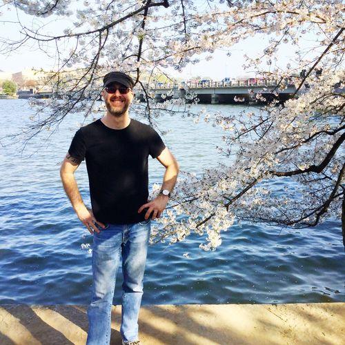 Sakura Cherry Blossom Washington, D. C. WashingtonDC Cherryblossomfestival Cherry Blossom Festival Dclife Tidal Basin Tidal Basin Cherry Blossoms