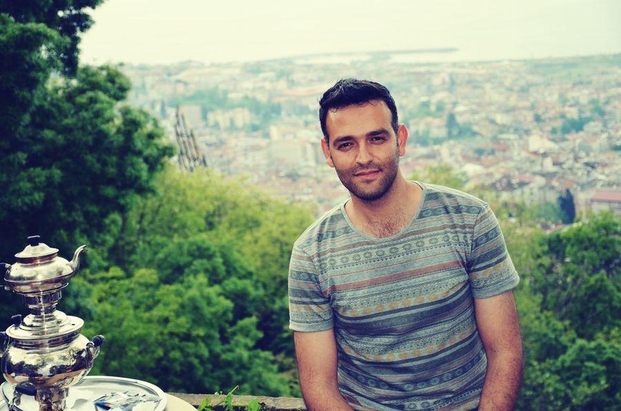 Trabzon Boztepe Tea Semaverkeyfi Relaxing Taking Photos Enjoying Life My Life Taking Photos People Model