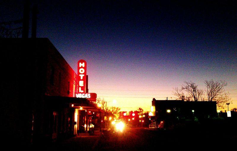 Streetphotography 6thstreet Sunrise Texas Austin
