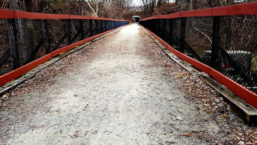 WHT Wht Pennsylvania Bikelife Trail Outdoors Bike Ride Biking Nature Beauty In Nature Bridge Porn Bridgeporn Bridge