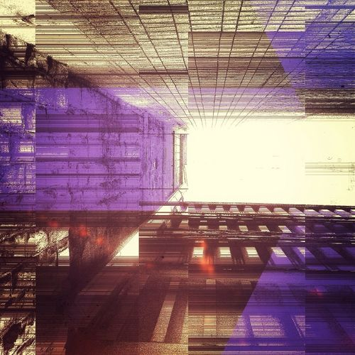 #iphoneography #mobilephotography #iphone5 #decim8 #lines #architecture