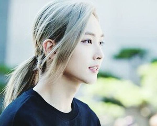 Beautiful Man Yoon Jeonghan Seventeen