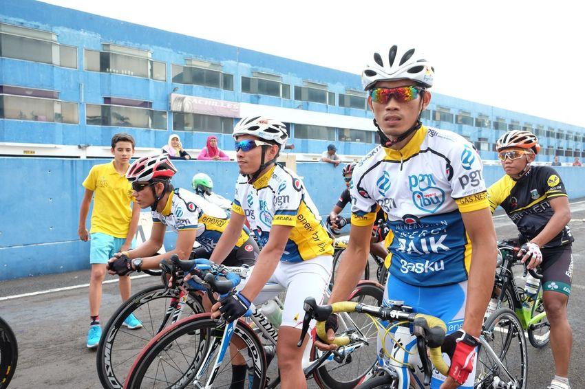INDONESIA Sentulsircuit Photobydeca Cycling Race Bitc Cyclingphoto Sports Photography EyeEm Indonesia Fujifilm