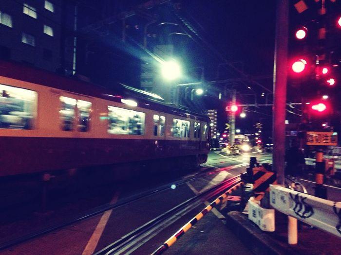 Train Tokyo,Japan