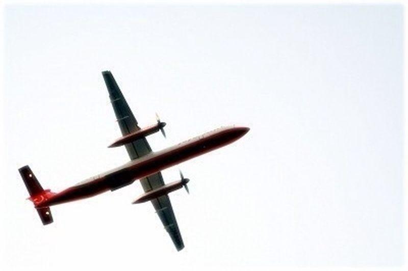 Tour Art Airplane