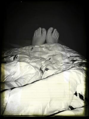 #goodnight #readyforbed