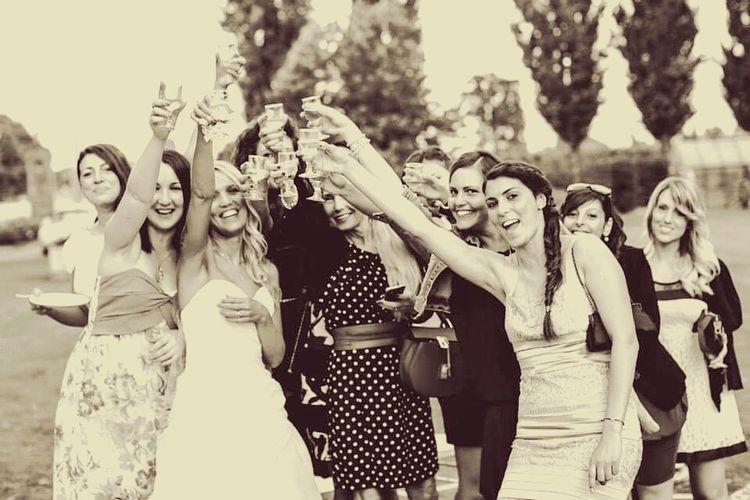 Sound Of Life Amorepersempre Wlasposa Italia Wedding Party