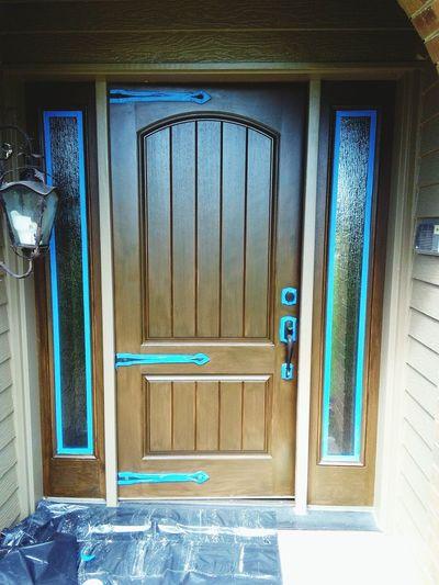 Door Architecture Indoors  No People Day
