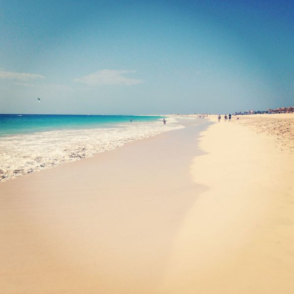 Paradise ?☀️?? Kapverde NOstress Africa