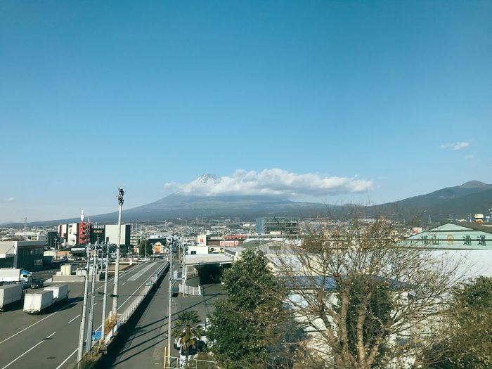 Japan Fujisan