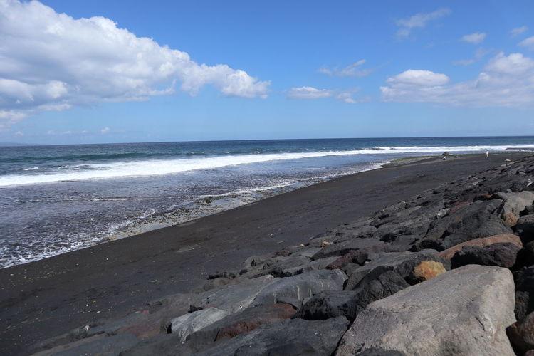 Beach Bali Blue