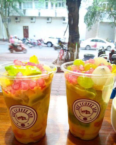 Cơn lốc hoa quả Tcfi Thecoffeeinn Fruit Withhim