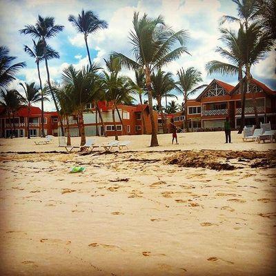 Caribbean Surf Fun Paradiseisland