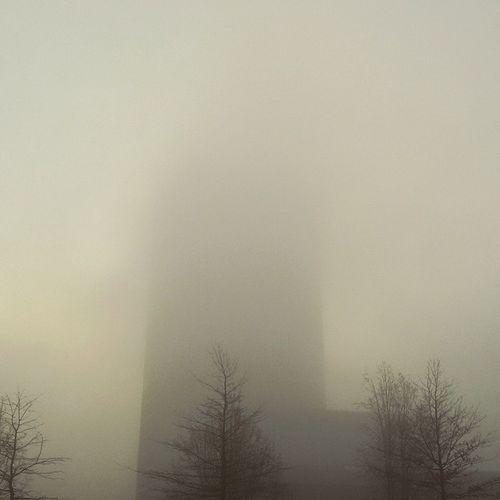 Tectonic Mist . Στέλιο ήρθες; Δε βλέπω...