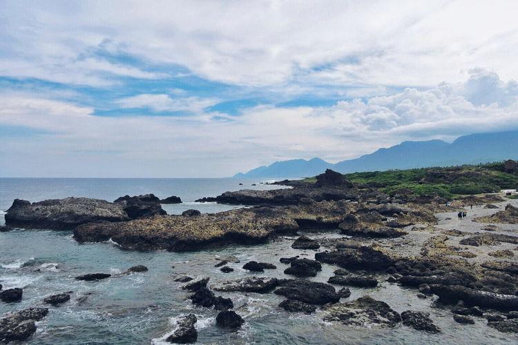 Pasificocean Taitung,taiwan