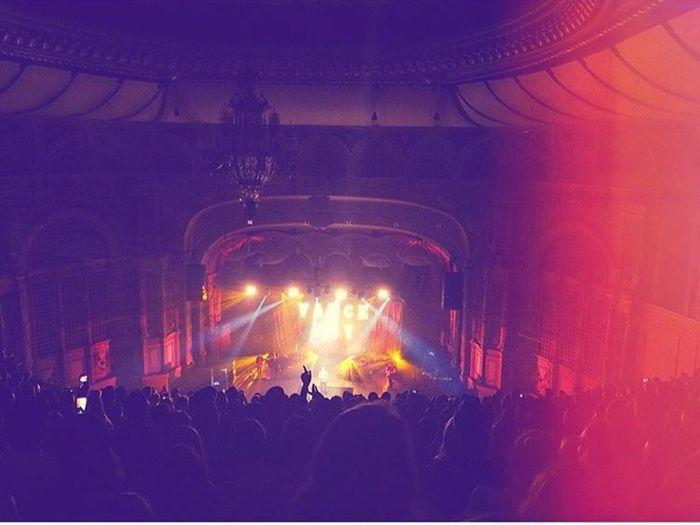 Vancejoy Vancouver Concert Music Life Fun Yolo Riptide Atmosphere Mood First Eyeem Photo