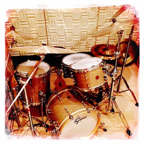 Basement-Drummer 😄 Musicforlovers
