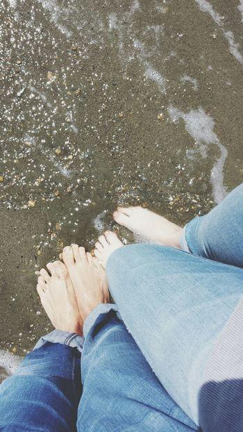 Goodmorning ♥ Beautifulgirl Beautifulday Sea