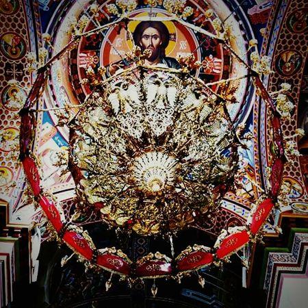 Church (:Creta Holidays In Greece ❤ Ilovetravel Color Explosion Taking Photos Hello World