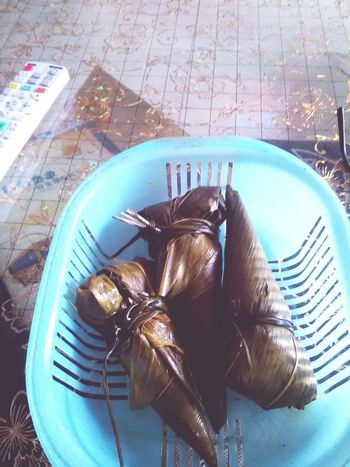Changsha First Eyeem Photo 粽子 我家已经开始吃粽子啦