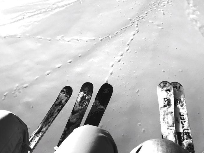 Seggiovia sci