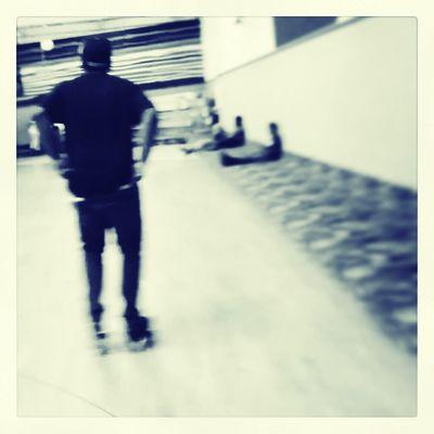Skateing