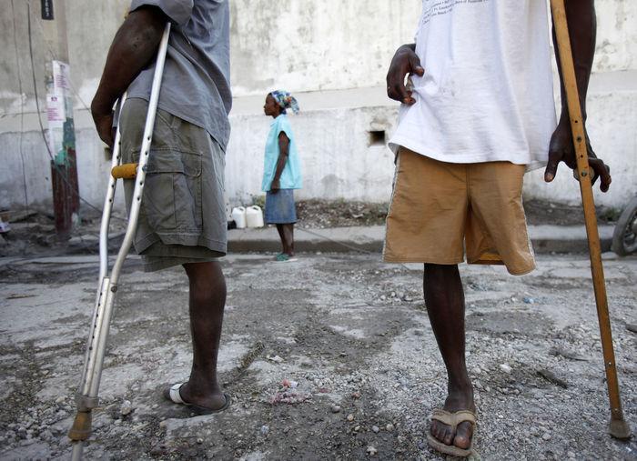 Port au Prince, Haiti. Earthquake Haiti LatinAmerica Disaster Area Earthquake