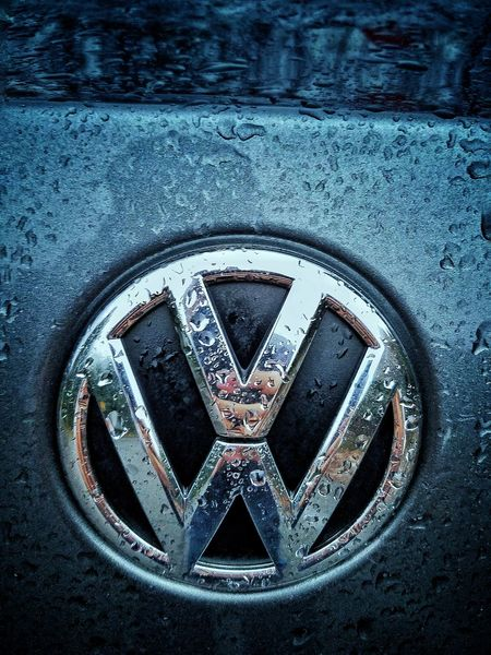 Transportation Close-up Full Frame No People Textured  Backgrounds Outdoors Water Volkswagenperformance VW Jetta
