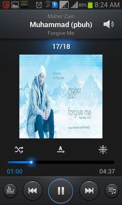 Songs Maher Zain MUHAMMAD Allah