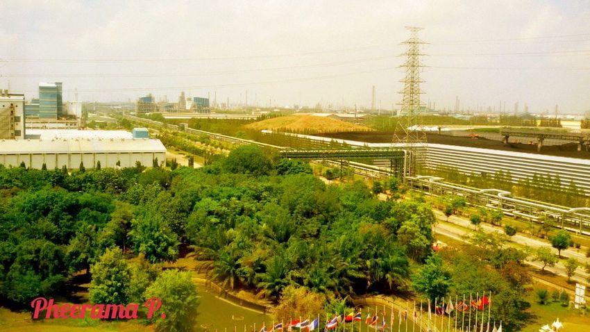 See View:Map Ta Phut Industrrial Estate,Rayong. EyeEm Thailand Landscape,. , Thailand_allshots .