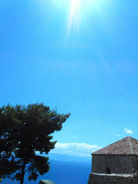 EyeEm Best Shots Summer2015 Summeringreece Skyline Sky_collection GREECE ♥♥