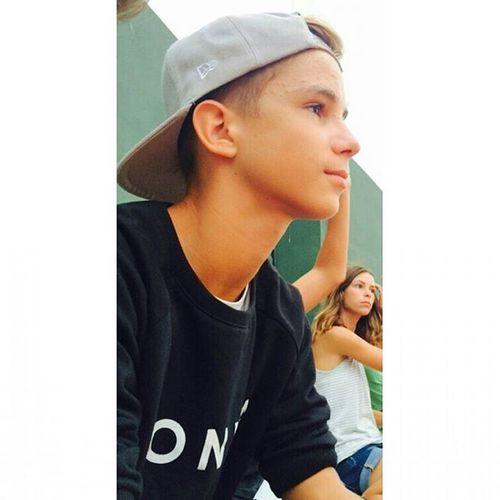 ♥La sonrisa es mia, pero el motivo eres tu♥