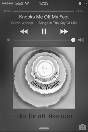 Favorite Song StevieWonder