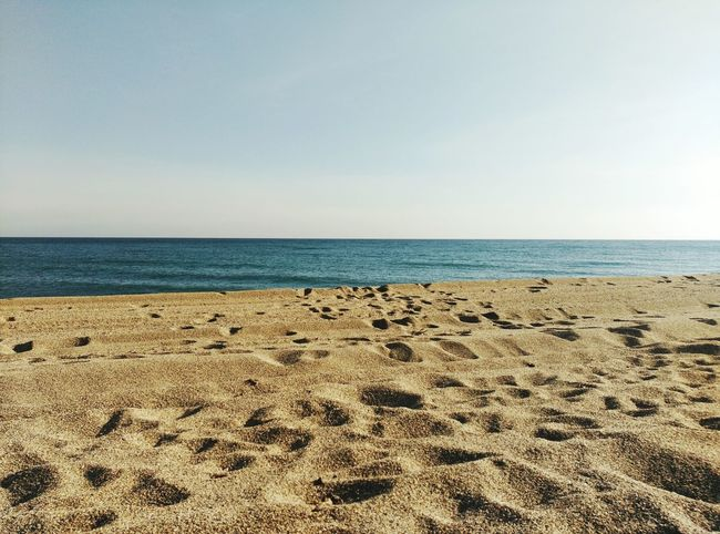 Nature Beach Bluesky Beautiful First Eyeem Photo SPAIN Almeria Summertime Photography Emotions Sun Shine Sunshine Day Sunset Sea Sandy Sandy Beach Jolie Pretty Winter Beachday