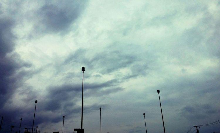 Taking Photos Philadelphia Streetlight Sky Walking Around Morning mix.😌💧