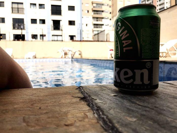 Heineken Summer