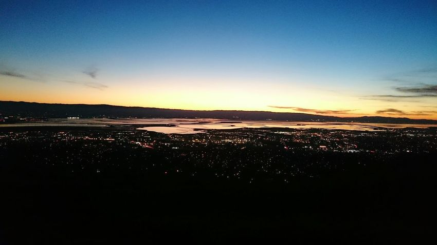 Sunset Sunsetcity